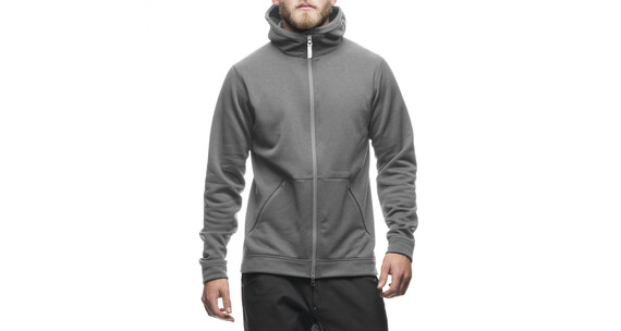 Houdini M's Steep Houdi college grey